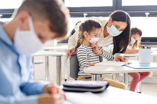 Open Schools in LA County